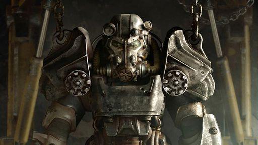 Fallout terá série produzida pela Amazon com os criadores de Westworld