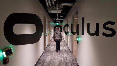 Oculus está criando luvas de realidade virtual compatíveis com o Rift