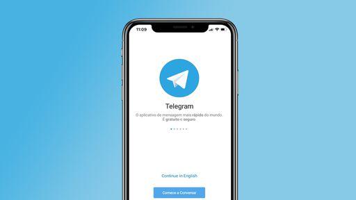 Como usar duas contas do Telegram em um celular