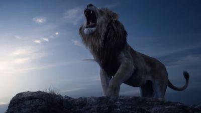 O Rei Leão ganha novo trailer com personagens icônicos e cenas clássicas