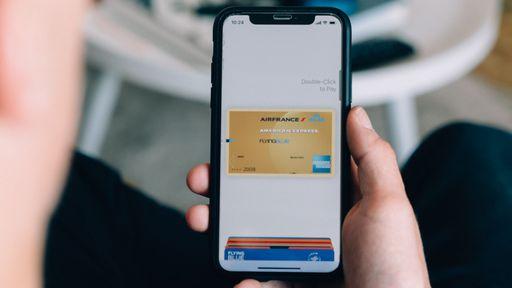 Como remover cartão de crédito do iPhone