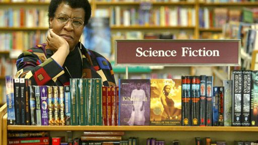 Local de pouso do Perseverance recebe o nome da escritora Otavia E. Butler