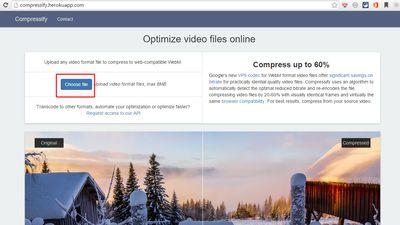 Aprenda como reduzir o tamanho de um vídeo sem perder qualidade