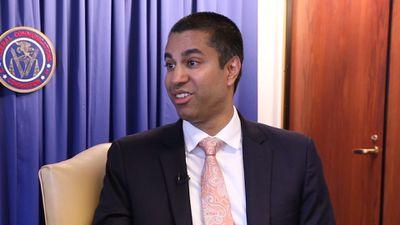 Presidente da FCC é ameaçado de morte e cancela presença na CES 2018