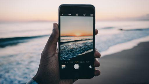 Como transformar Live Photos em vídeos e compartilhá-los nas redes sociais