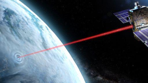 França quer criar comando de defesa espacial com lasers e metralhadoras