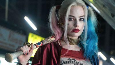 Warner e DC apostam em protagonistas femininas e Arlequina terá filme solo