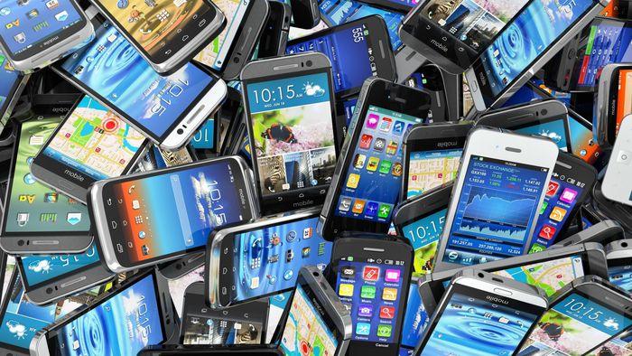 Smartphones poderiam durar até 15 anos se não fosse a obsolescência programada