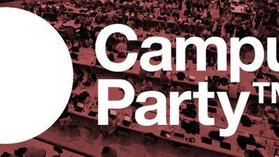 Campus Party: está chegando a festa nerd!