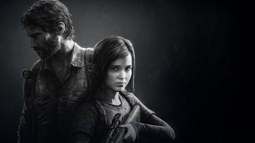 The Last of Us │ Foto dos bastidores pode ter revelado cena icônica do game