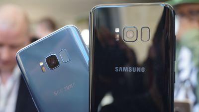 """Samsung pode implementar """"Sensor Ambiental"""" em seus próximos aparelhos"""