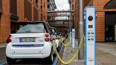 Startup suíça cria bateria com autonomia de 1000km para carros elétricos
