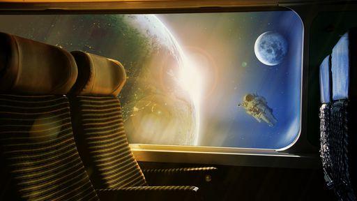 Turismo espacial pode se tornar uma ameaça ao clima da Terra, alertam cientistas