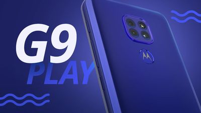 Moto G9 Play, dessa vez a Motorola ACERTOU? [Análise/Review]