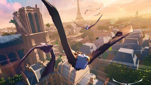 Primeiros games da Ubisoft para realidade virtual chegam já em outubro