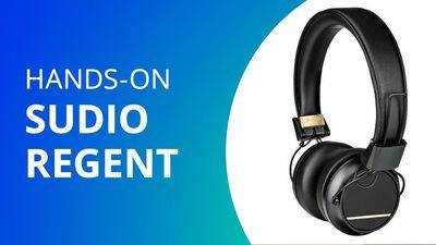 Sudio Regent: o fone Bluetooth que promete bateria para 24h de música [Hands-on]