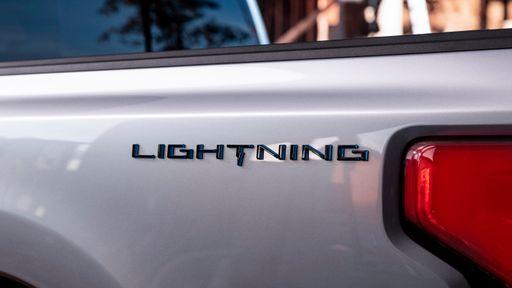 Ford F-150   Clássica picape americana tem nome da versão elétrica confirmado
