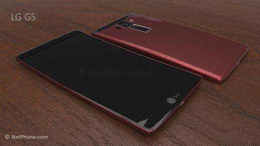 LG G5 é alvo de reclamações graves entre os usuários