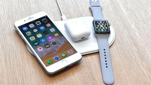 Xiaomi atropela Apple e lança base de carregamento similar à cancelada AirPower