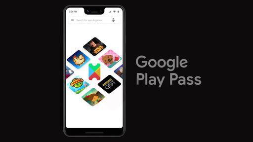 Google Play Pass expande catálogo e bate marca de 800 apps e jogos disponíveis