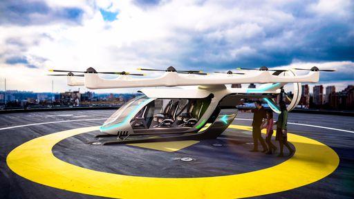 Qual a diferença entre quadricóptero, drone e carro voador?