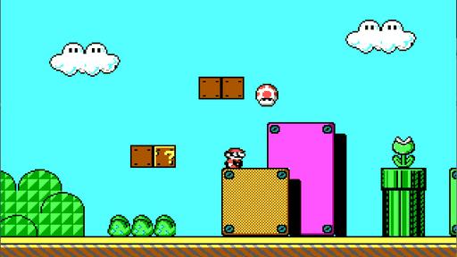 Id Software poderia não existir sem versão recusada de Super Mario Bros. 3 de PC