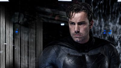 Após desistir de dirigir filme, Ben Affleck agora pode deixar o papel de Batman
