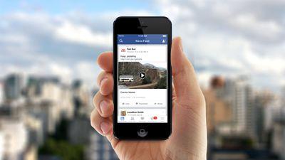 Executivo do Facebook diz que novo Feed não prejudicará autores de conteúdo