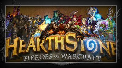 Blizzard anuncia novidades em comemoração ao 4º aniversário de Hearthstone