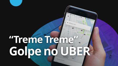 Golpe no Uber pode quadruplicar valor das corridas [CT News]