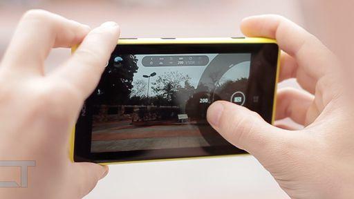 Microsoft não está desenvolvendo nenhum sucessor do Lumia 1020, diz jornalista