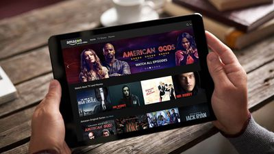 App do Amazon Prime Video chega oficialmente à Apple TV
