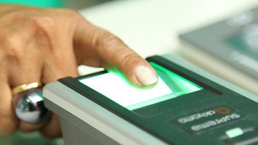 Por conta da COVID-19, Brasil abandona biometria nas eleições deste ano