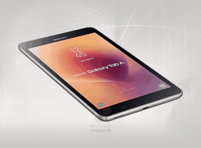 Próximo tablet da Samsung terá display de 8 polegadas e especificações intermediárias