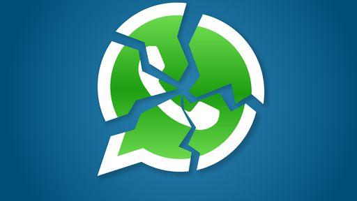 WhatsApp entra com recurso contra bloqueio
