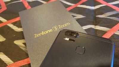 Asus revela teasers do Zenfone 4; confira