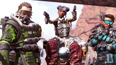 Apex Legends recebe primeiro Battle Pass com novo personagem