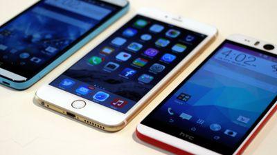 HTC nega rumores de que vai abandonar mercado de smartphones