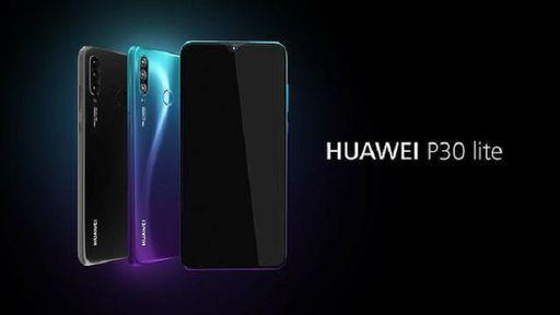 Huawei P30 Lite recebe certificação da Anatel