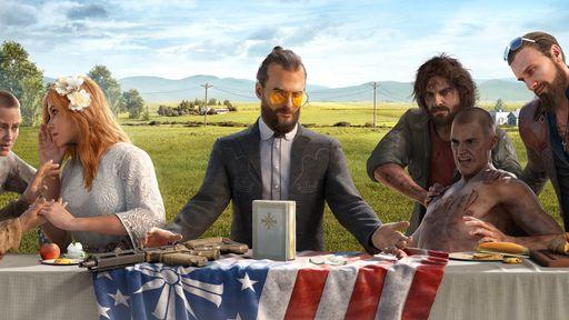 Far Cry 5 está de graça para consoles e PC; veja requisitos