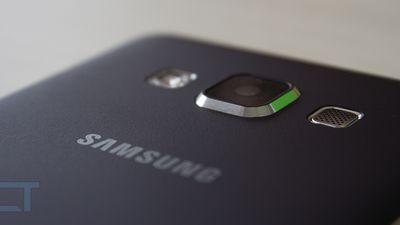 Samsung Galaxy A6 tem visual confirmado por renderizações oficiais