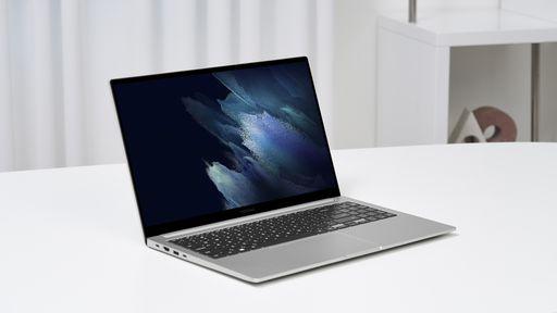 Notebooks da Samsung podem contar com conexão 5G no futuro