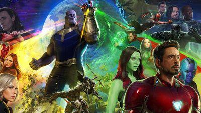 Crítica | Grande evento, Vingadores: Guerra Infinita entrega tudo o que promete