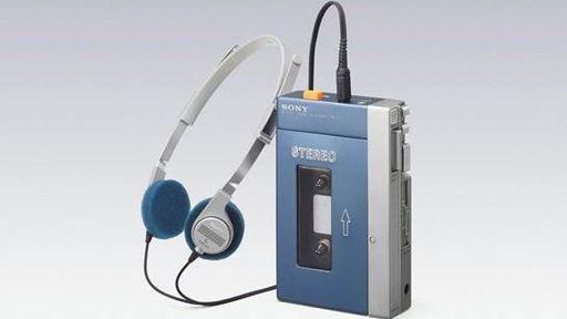 """""""Avô"""" dos dispositivos portáteis, Walkman completa 40 anos nesta segunda (1º)"""