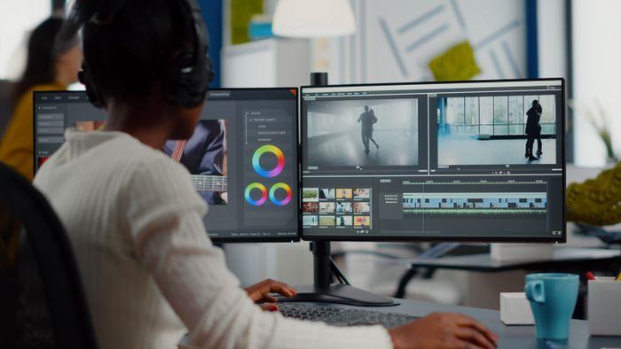 Os melhores editores de vídeo