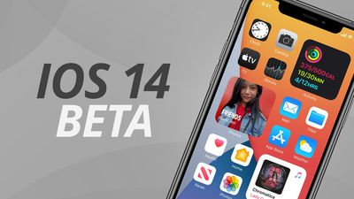 iOS 14 Beta: o iPhone virou Android