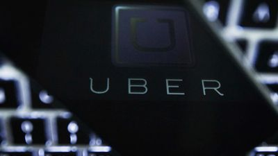 SoftBank compra parcela de 15% da Uber por US$ 7 bilhões