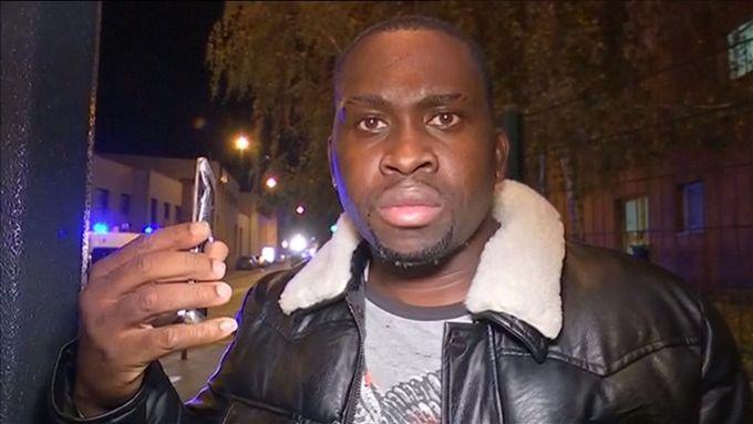 Homem sobrevive aos ataques terroristas em Paris com ajuda de um Galaxy S6 Edge