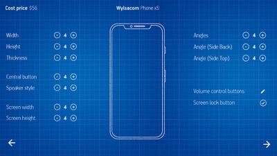 Jogo simula tudo que você precisa para fabricar seu próprio smartphone