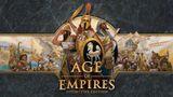 Edição definitiva de Age of Empires é confirmada para 20 de fevereiro